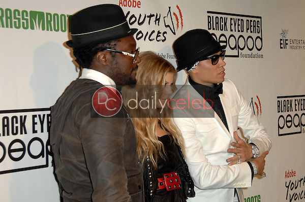 Black Eyed Peas<br />
