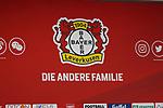 04.01.2019, BayArena, Leverkusen, GER, 1. FBL,  Bayer 04 Leverkusen PK Trainerwechsel,<br />  <br /> DFL regulations prohibit any use of photographs as image sequences and/or quasi-video<br /> <br /> im Bild / picture shows: <br /> erste Pressekonferenz von Peter Bosz Trainer / Headcoach (Bayer 04 Leverkusen),<br /> <br /> Foto &copy; nordphoto / Meuter
