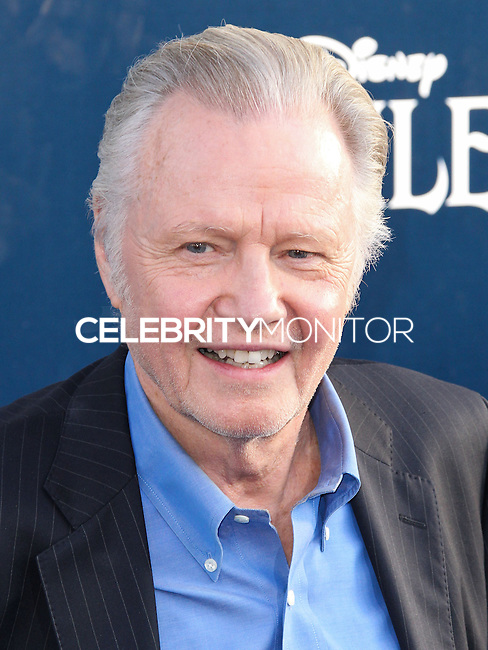 HOLLYWOOD, LOS ANGELES, CA, USA - MAY 28: Jon Voight at the World Premiere Of Disney's 'Maleficent' held at the El Capitan Theatre on May 28, 2014 in Hollywood, Los Angeles, California, United States. (Photo by Xavier Collin/Celebrity Monitor)