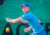 Hilversum, The Netherlands, September 2, 2018,  Tulip Tennis Center, NKS, <br /> Photo: Tennisimages/Henk Koster