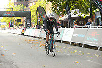 2017-09-24 VeloBirmingham  03 TRo Finish