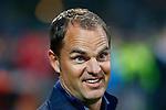 Nederland, Almelo, 20 oktober 2012.Eredivisie.Seizoen 2012-2013.Heracles Almelo-Ajax.Frank de Boer, trainer-coach van Ajax