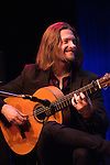 Juanito Pascual at Newburyport Firehouse Theater
