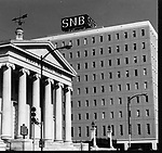 State National Bank Historic Images - Huntsville, AL