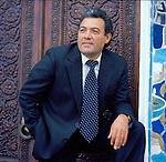 Baba Annanov - soviet turkmen actor, film director, screenwriter and writer.| Баба Аннанов - советский туркменский актёр, кинорежиссёр, сценарист, писатель.