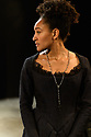 Troupe presents THE CARDINAL, by James Shirley, directed by Justin Audibert, at Southwark Playhouse. Picture shows: Natalie Simpson (Duchess Rosaura).