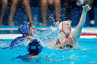 Battle in Water<br /> Preliminary Round II<br /> Waterpolo - Waterpolo Arena<br /> Day09 01/08/2015<br /> XVI FINA World Championships Aquatics Swimming<br /> Kazan Tatarstan RUS July 24 - Aug. 9 2015 <br /> Photo A.Masini/Deepbluemedia/Insidefoto