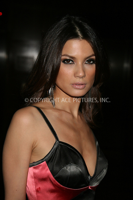 WWW.ACEPIXS.COM ** ** ** ....February 6 2008, New York City....EXCLUSIVE TO ACE PICTURES - ALL ROUNDER....Actress Natassia Malthe seen leaving the Hudson Hotel in midtown Manhattan on her way to Madonna's 'Raising Malawi' event at the UN Headquarters....Please byline: Philip Vaughan -- ACEPIXS.COM.. *** ***  ..Ace Pictures, Inc:  ..tel: (646) 769 0430..e-mail: info@acepixs.com..web: http://www.acepixs.com