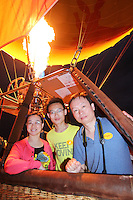 20150223 23 February Hot Air Balloon Cairns