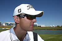 Sporting new Boll&eacute; sunnies is Michael Hoey (NIR) this week, during the preview days of the 2015 Alstom Open de France, played at Le Golf National, Saint-Quentin-En-Yvelines, Paris, France. /30/06/2015/. Picture: Golffile | David Lloyd<br /> <br /> All photos usage must carry mandatory copyright credit (&copy; Golffile | David Lloyd)