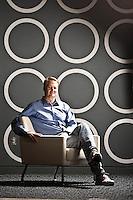 Portraits of John Donahoe - EBAY - 2009