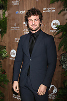 LOS ANGELES - FEB 20:  Beau Mirchoff at the Global Green 2019 Pre-Oscar Gala at the Four Seasons Hotel on February 20, 2019 in Beverly Hills, CA