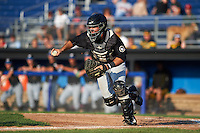 08.30.2015 - MiLB West Virginia vs Batavia