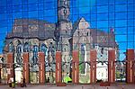 Kościół świętego Wojciecha we Wrocławiu.