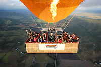 20150612 June 12 Hot Air Balloon Gold Coast