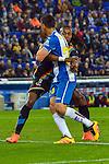 2016-03-07-RCD Espanyol vs Rayo Vallecano: 2-1.