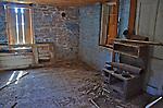 Abandoned dream - a homestead in Sheldon National Wildlife Refuge