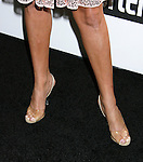 LOS ANGELES, CA. - November 08: Actresss Kristen Chenoweth arrives at The 4th Annual A Fine Romance to Benefit The Motion Picture & Televison Fund at Sony Pictures Studios on November 8, 2008 in Culver City, California.