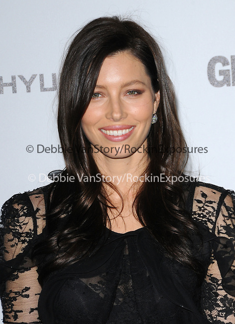 Jessica Biel at The Glamour Reel Moments Presented by Hyundai , the Series of Short Films Written and Directed by Women in Hollywood held at The Directors Guild of America in West Hollywood, California on October 25,2010                                                                               © 2010 Hollywood Press Agency