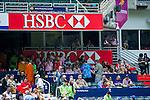 United States vs Wales during the HSBC Sevens Wold Series match as part of the Cathay Pacific / HSBC Hong Kong Sevens at the Hong Kong Stadium on 28 March 2015 in Hong Kong, China. Photo by Juan Manuel Serrano / Power Sport Images