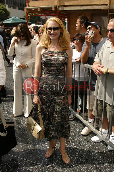 Patricia Clarkson<br />