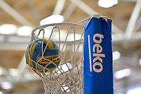Beko Netball League - Central Manawa v Southern Blast at ASB Sports Centre, Wellington, New Zealand on Sunday 12 May 2019. <br /> Photo by Masanori Udagawa. <br /> www.photowellington.photoshelter.com