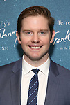 """Rory O'Malley attends The """"Frankie and Johnny in the Clair de Lune"""" - Opening Night Arrivals at the Broadhurst Theatre on May 29, 2019  in New York City."""
