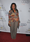 BEVERLY HILLS, CA. - October 18: Laila Ali arrives at the First Annual Noble Humanitarian Awards at The Beverly Hilton Hotel on October 18, 2009 in Beverly Hills, California.