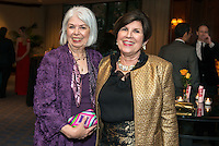 Inprint Poets & Writers Gala at The Houstonian Hotel