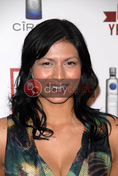 Tinsel Korey<br />