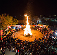 23.03.2019 - Newroz Piroz Be - The Fire Of Resistance - Kurdish New Year at Centro Ararat