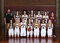 2017 - 2018 SKHS Girls Basketball