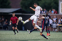 New England Revolution vs Philadelphia Union, July 20, 2016