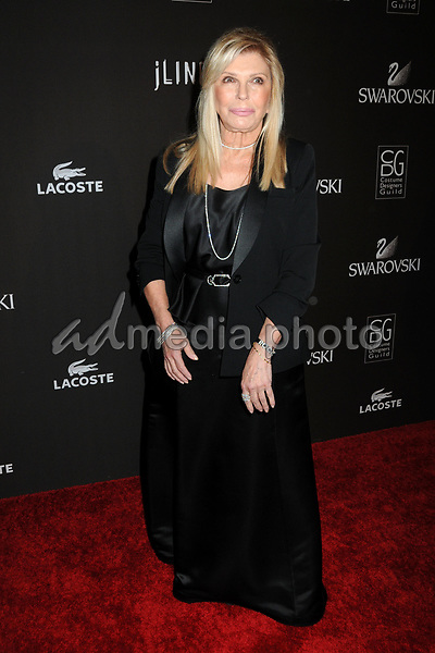 25 February 2010 - Beverly Hills, California - Nancy Sinatra. 12th Annual Costume Designers Guild Awards held at the Beverly Hilton Hotel. Photo Credit: Byron Purvis/AdMedia