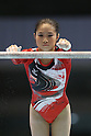Koko Tsurumi (JPN), JULY 2nd, 2011 - Artistic gymnastics : Japan Cup 2011 .Women's Team Competition Uneven Bars at Tokyo Metropolitan Gymnasium, Tokyo, Japan. (Photo by YUTAKA/AFLO SPORT)