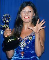 Tracy Ullman, 1994, Photo By Michael Ferguson/PHOTOlink
