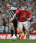 170505 Manchester Utd v Newcastle Utd FA Cup semi-final