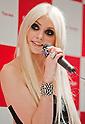 Taylor Momsen Promotes Samantha Thavasa in Tokyo