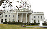 The White House on December 7, 2013 in Washington, D.C..
