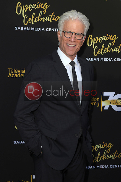 Ted Danson<br /> at the Television Academy's 70th Anniversary Celebration Gala, Television Academy, North Hollywood, CA 06-02-16<br /> David Edwards/Dailyceleb.com 818-249-4998