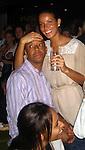 Russell Simmons & Porschla 12/06/2007