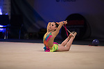 British Gymnastics Championships 2017<br /> Eirlys Jones<br /> Liverpool Echo Arena<br /> 29.07.17<br /> ©Steve Pope - Sportingwales