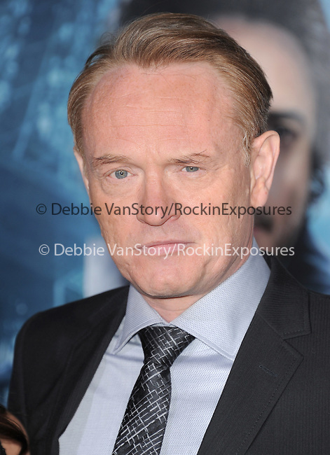 Jared Harris at The Warner Bros. Pictures World Premiere of SHERLOCK HOLMES 2: A GAME OF SHADOWS held at The Village Theatre in Brentwood, California on December 06,2011                                                                               © 2011 Hollywood Press Agency