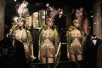 Wardrobe from &quot;Boardwalk Empire&quot;<br />