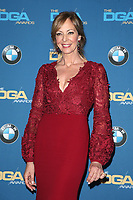 BEVERLY HILLS, CA - FEBRUARY 3: Allison Janney   in the press room at the 70th Annual Directors Guild of America Awards (DGA, DGAs),  at The Beverly Hilton Hotel in Beverly Hills, California on February 3, 2018.  <br /> CAP/MPI/FS<br /> &copy;FS/Capital Pictures