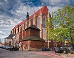 Kościół św. Katarzyny Aleksandryjskiej i św. Małgorzaty – zabytkowy kościół rzymskokatolickina ulicy Skałecznej w Krakowie.