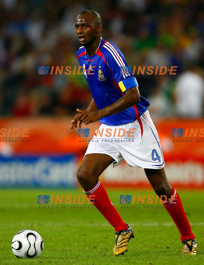 Colonia 23/6/2006 World Cup 2006.Togo Francia 0-2.Photo Andrea Staccioli Insidefoto