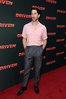 """LOS ANGELES - JUL 31:  Iddo Goldberg at the """"Driven"""" Los Angeles Premiere at the ArcLight Hollywood on July 31, 2019 in Los Angeles, CA"""