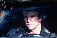 The Road Warrior (1981)<br /> (Mad Max 2)<br /> Mel Gibson<br /> *Filmstill - Editorial Use Only*<br /> CAP/KFS<br /> Image supplied by Capital Pictures