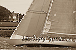 J  Class Boats Regatta 2011